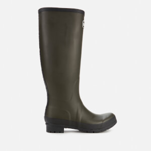 Barbour Women's Abbey Tall Wellies - Olive