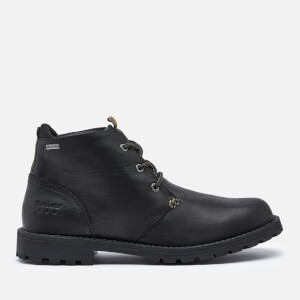 Barbour Men's Pennine Chukka Boots - Black