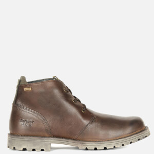 Barbour Men's Pennine Chukka Boots - Brown
