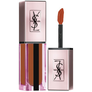 Yves Saint Laurent Vernis À Lèvres Exclusive Water Stain Glow Lip Gloss 6ml (Various Shades)
