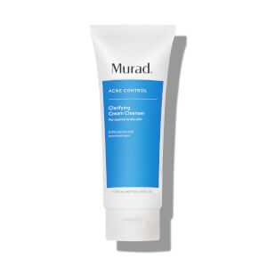 Murad Clarifying Cream Cleanser 6.75 fl. oz