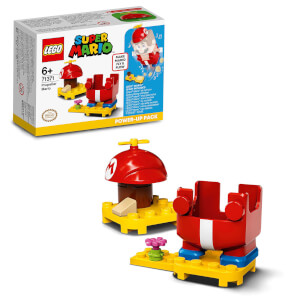 LEGO Super Mario Propeller Mario Power-Up Pack (71371)