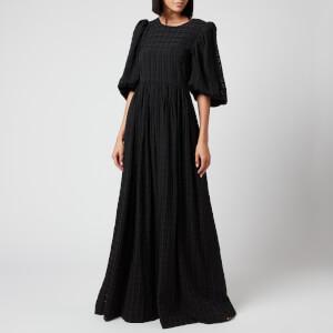 Stine Goya Women's Isa Dress - Black