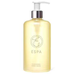 ESPA Essentials Hand Wash 400ml (Refill Plastic Bottle)