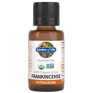 Organic Essential Oil - Frankincense - 15ml