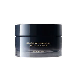 BYNACHT Nocturnal Signature Anti-Ageing Cream 50ml
