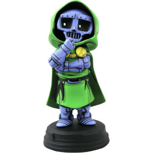 Diamond Select Marvel Animated Doctor Doom Statue