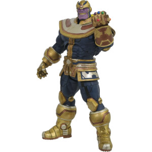 Diamond Select Marvel Select Thanos Infinity Action Figure