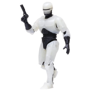 HIYA Toys HCF 2020 Robocop Glow in the Dark PX Exclusive 1/18 Scale Figure
