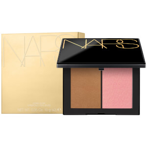 NARS Oversized Iconic Cheek Duo