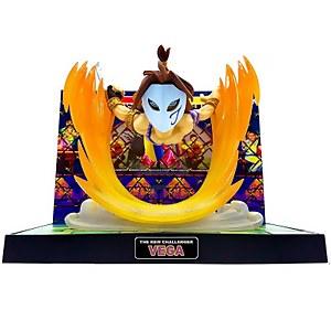 BigBoysToys - Street Fighter T.N.C 09 Vega Figure