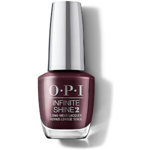 OPI Nail Polish Muse of Milan Collection Infinite Shine Long Wear System - Complimentary Wine 15ml