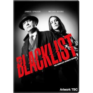 The Blacklist - Season 7