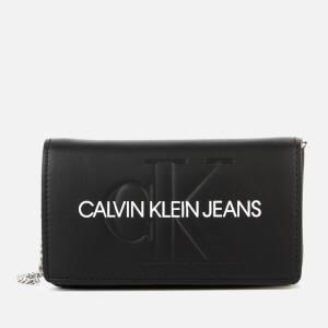 Calvin Klein Jeans Women's Phone Cross Body Bag - Black