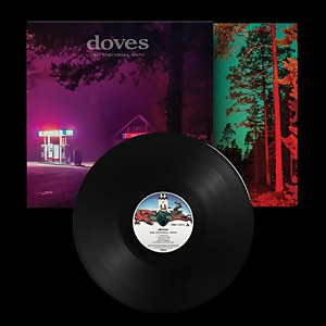 Doves - The Universal Want 2LP