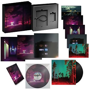 Doves - The Universal Want Vinyl Box Set