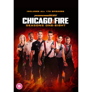 Chicago Fire Season 1-8