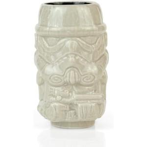 Beeline Creative Star Wars Stormtrooper Mini Muglet Geeki Tiki