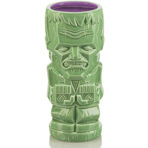 Beeline Creative Monsters Frankenstein Geeki Tiki