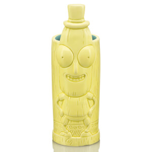 Beeline Creative Rick and Morty Mr. Poopy Butthole Geeki Tiki