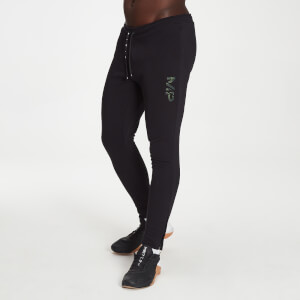 MP Men's Adapt Print Joggers - Black