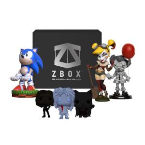 Zavvi Box Édition Spéciale Deluxe Anniversaire 2020 (+13 articles)