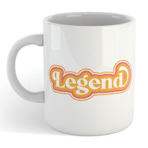 Legend Mug