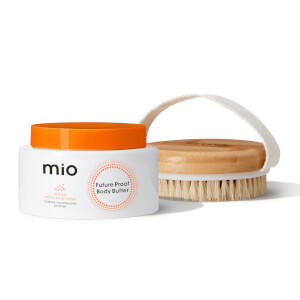 Mio Skincare Healthy Skin Routine Duo