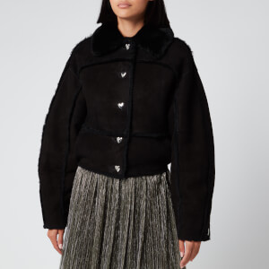 Saks Potts Women's Kahlo Jacket - Black