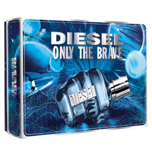 Diesel Only The Brave Eau de Toilette Gift Set