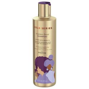 Pantene Gold Series Moisture Boost Shampoo 270ml
