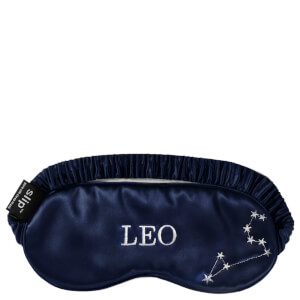 Slip Pure Silk Sleep Mask Zodiac Collection - Leo