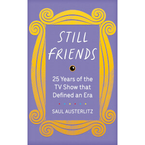 Still Friends Book