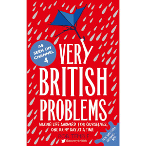 Very British Problems Book