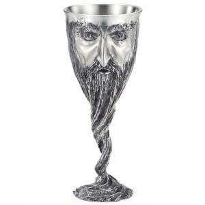 Royal Selangor Lord of the Rings Pewter Goblet - Gandalf