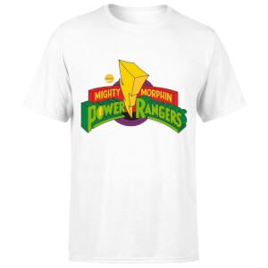 Power Rangers Tote Men's T-Shirt - White