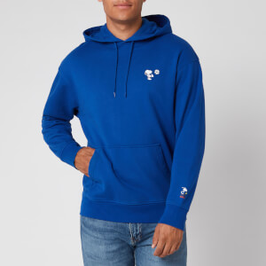 Levi's X Peanuts Men's Relaxed Graphic Hoodie - Snoopy Soccer