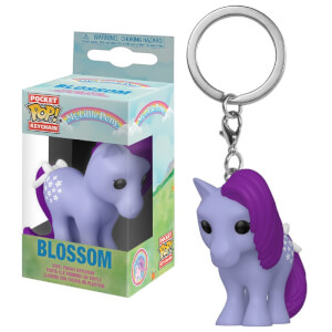 My Little Pony Blossom Funko Pop! Vinyl Keychain