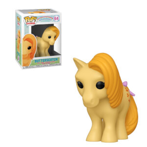 Funko Pop! Vinyl: My Little Pony - Butterscotch
