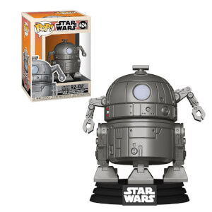 Star Wars Concept Series R2-D2 Funko Pop! Vinyl