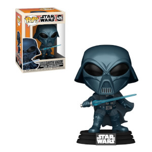 Star Wars Concept Series Alternate Vader Funko Figura Pop! Vinyl