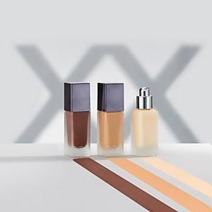 Revolution XX Liquid Skin FauXXdation Double FiXX Foundation (Various Shades)