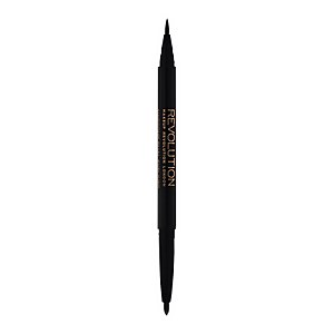 Makeup Revolution Awesome Eye Liner - Felt and Kohl