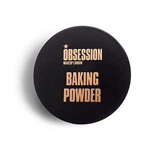Make up Obsession Baking Powder - Topaz