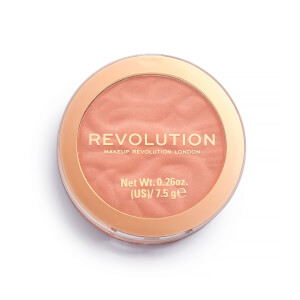Makeup Revolution Blusher Reloaded - Peach Bliss