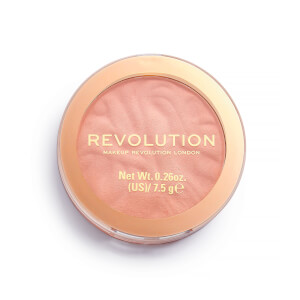 Makeup Revolution Blusher Reloaded - Peaches & Cream