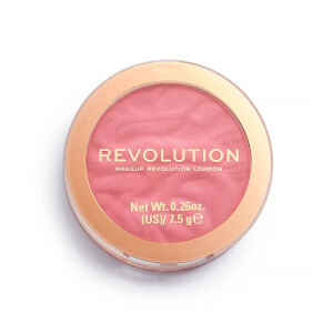 Makeup Revolution Blusher Reloaded - Pink Lady