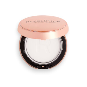 Makeup Revolution Conceal & Define Powder Foundation - Translucent