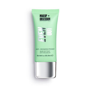 Makeup Obsession Even Out Primer