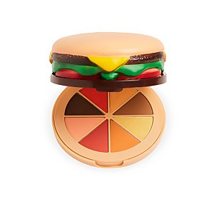 I Heart Revolution Burger Eye Shadow Palette